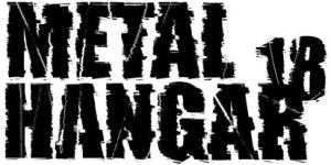 Metal Hangar 18