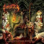 Sinister - The Carnage Ending