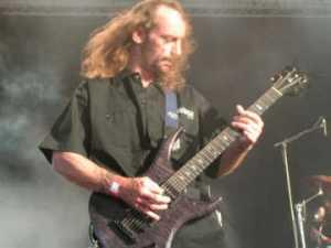 Rick Hunolt