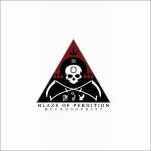 Blaze Of Perdiction - Necrosophist