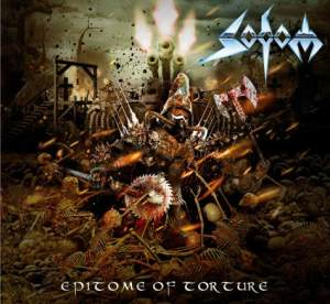 Sodom -- Epitome Of Torture