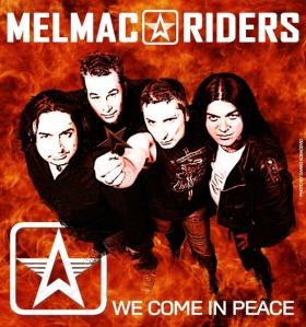 Melmac Riders