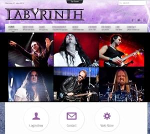 news_labyrinth_website