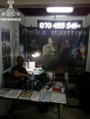 Sofia Tattoo Fest 2013