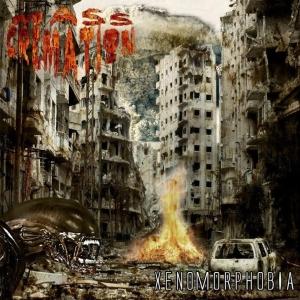 Mass Cremation - Xenomorphobia
