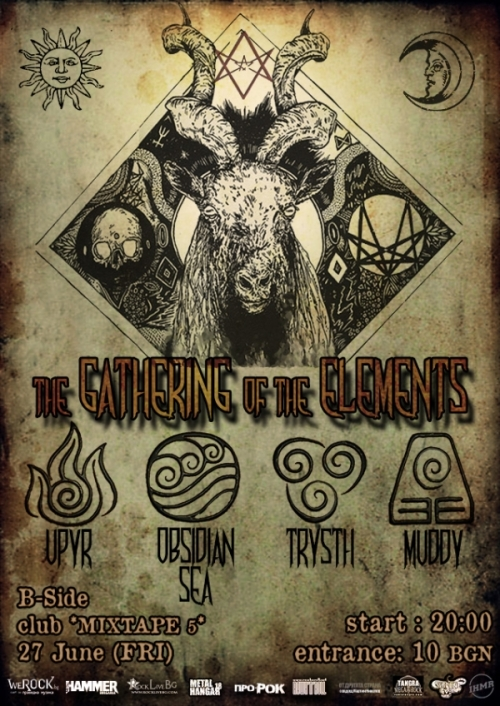 news_The Gathering of the Elements FB