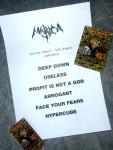 Marica setlist