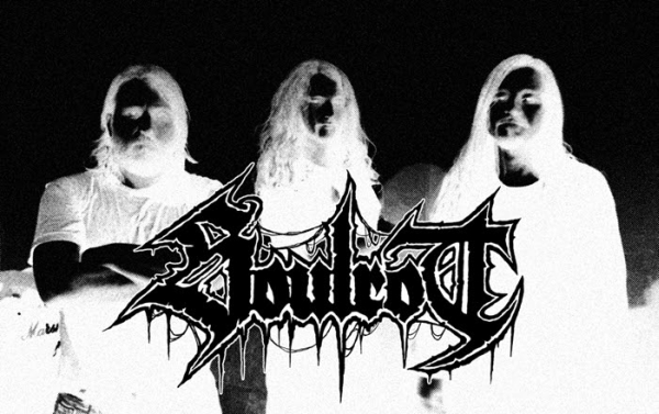 Soulrot - Death Metal from Chile