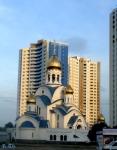Съществува архитектурен ренесанс в православното строителство