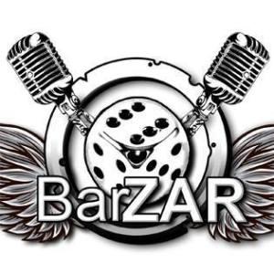 Bar ZAR logo