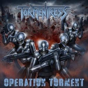 Tormentress - Operation Torment