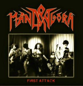 Mandragora - First Attack