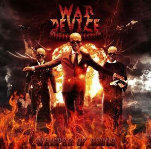 War Device - Whisper Of Souls