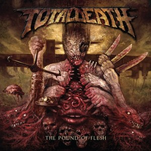 Total Death - The Pound of Flesh