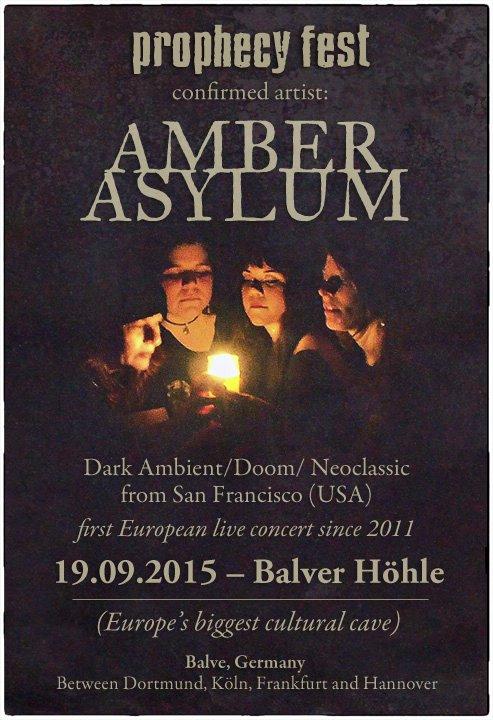 AmberAsylum