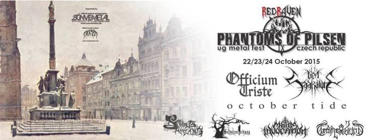 Phantoms Of Pilsen