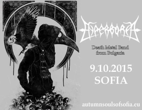 news_Hyperborea Autumn Souls
