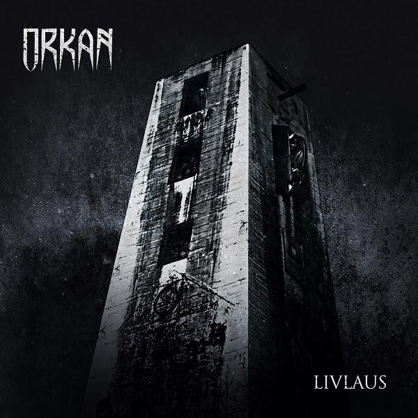 Orkan - Livlaus