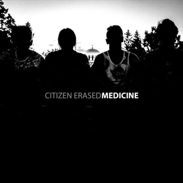 news_Citizen Erazed - Medicine