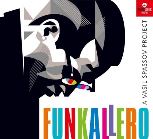 A Vasil Spassov Project - Funkallero