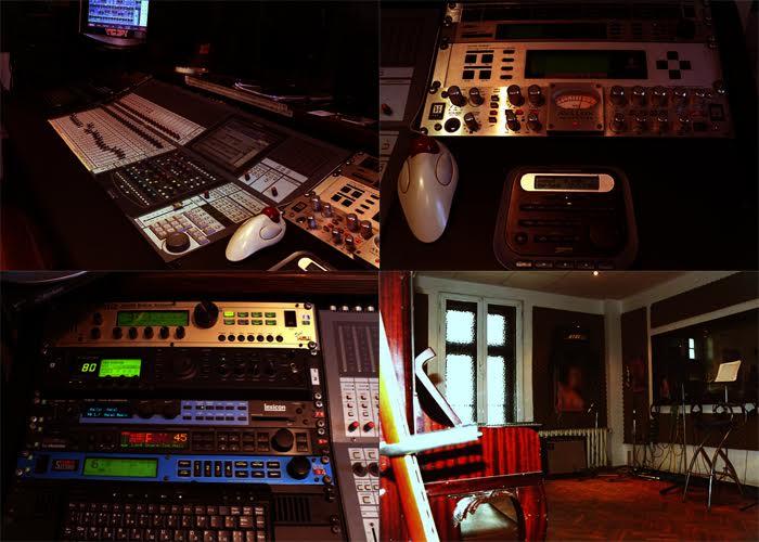 Max Sound Studios