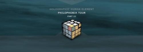 Holographic Human Element Tour