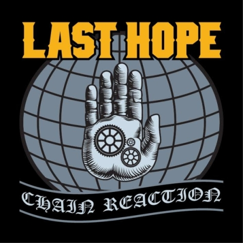 Last Hope - Chain Reaction