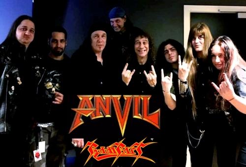 Rampart и Anvil