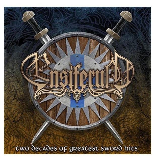 Ensiferum - Two Decades of Greatest Sword Hits