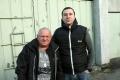 Водещият Васко и Udo Dirkschneider