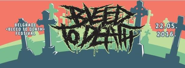 Belgrade Bleed to Death Festival