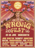 Wrong Fest 2016