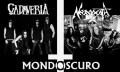 Cadaveria & Necrodeath - Mondoscuro