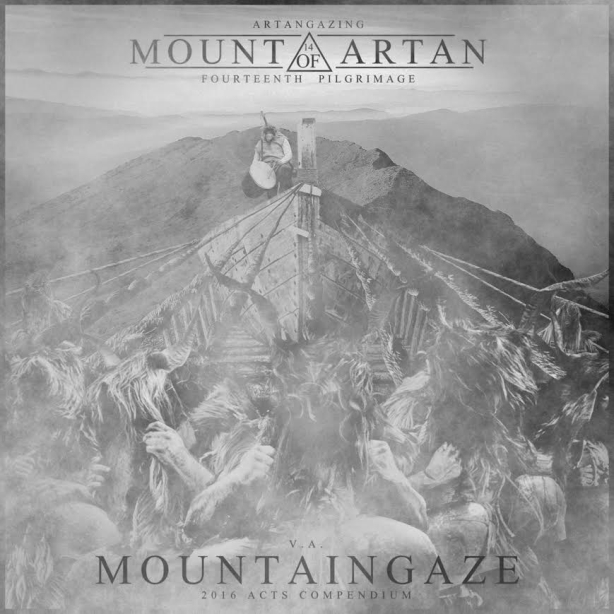 Mount Of Artan 2016