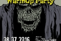 New Wave Of Thrash Metal Night в The Black Lodge