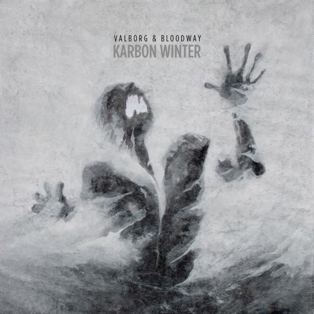 Valborg & Bloodway - Karbon Winter