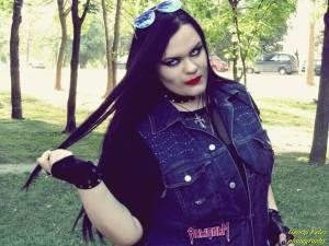 Даниела A. Висоцкая