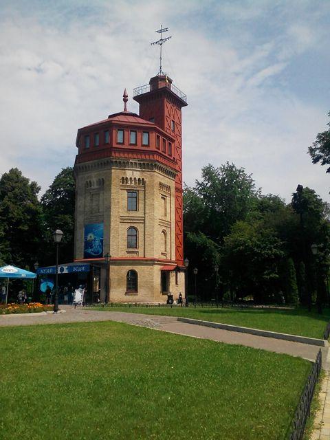 Музей на водата
