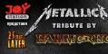 Metallica tribute by HammerHead