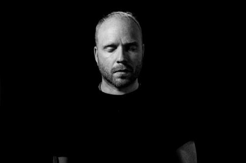 Mick Moss - Antimatter