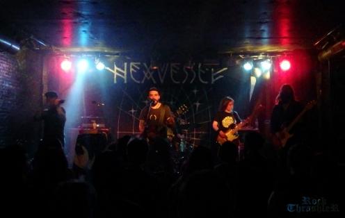 Hexvessel