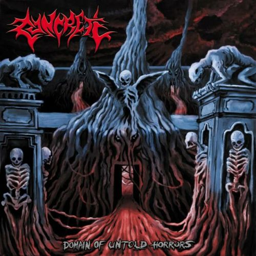 Concrete - Domain of Untold Horrors