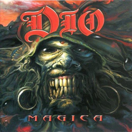 Dio - Magica