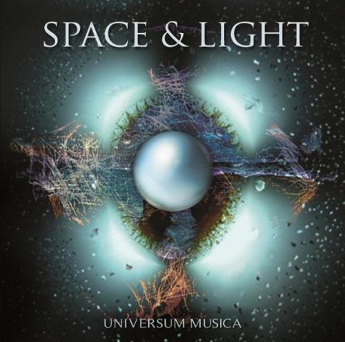 Универсум Музика - Космос и светлина
