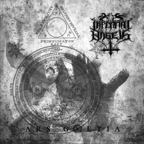 Infernal Angels - Ars Goetia