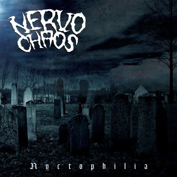 Nervochaos - Nyctophilia