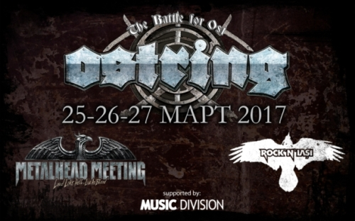 Ostring Battle Bulgaria 2017