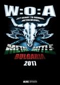 W:O:A Metal Battle Bulgaria 2017