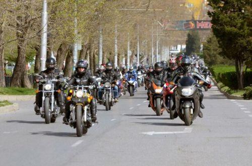 Откриване на мотосезона в Сливен на 8 април