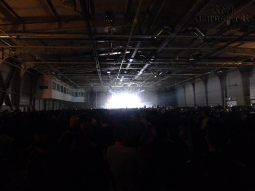 Пълната зала